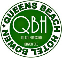 Logo for Qbhotel